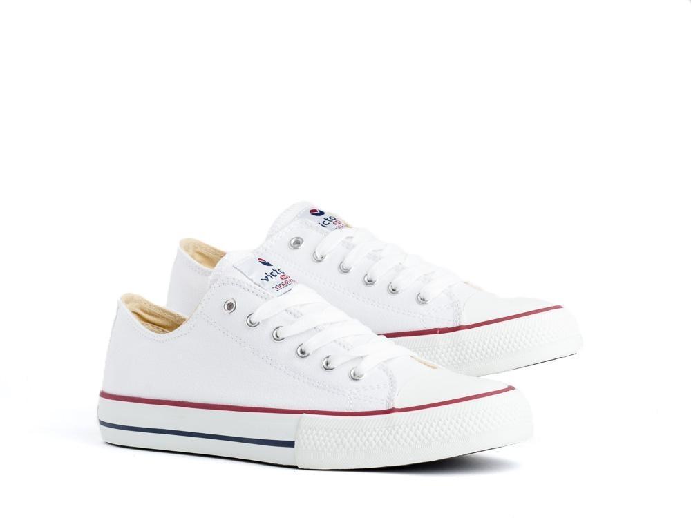 zapatillas victoria tipo converse